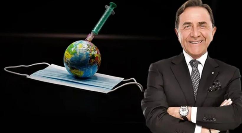 Prof. Dr. Osman Müftüoğlu'ndan kritik uyarı: 'Koronavirüs mücadelesinde yanlış bir yola girdik'