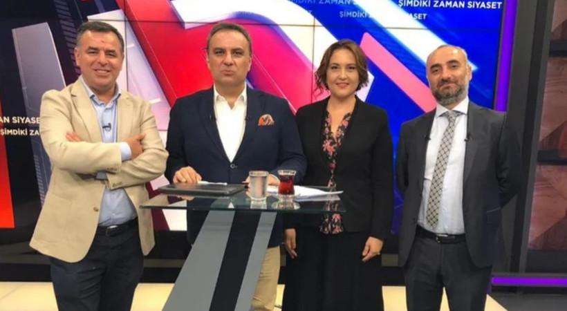 Şimdiki Zaman Siyaset hangi kanalda yayınlanacak?