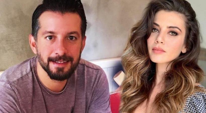 Aşk yaşadıkları iddia edilmişti... Gökçe Bahadır'dan Kerem Tunçeri açıklaması!