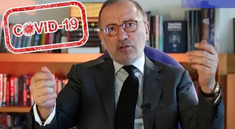 Fatih Altaylı'dan bomba iddia! Türkiye'de el altından Corona aşısı mı yapılıyor?