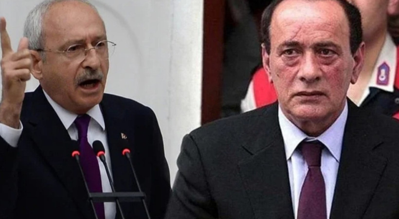 CHP lideri Kılıçdaroğlu'nu tehdit eden Alaattin Çakıcı ifade verdi