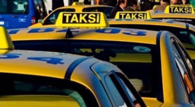 İstanbul'da taksi, minibüs ve dolmuş ücretlerine büyük zam!