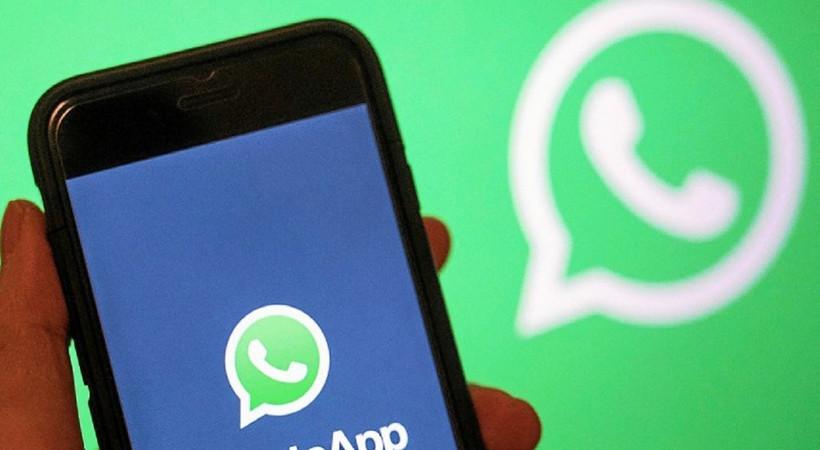 WhatsApp rakiplere fark attı