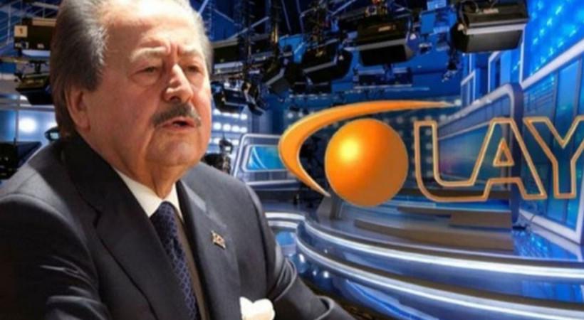 Cavit Çağlar'dan Olay TV açıklaması!