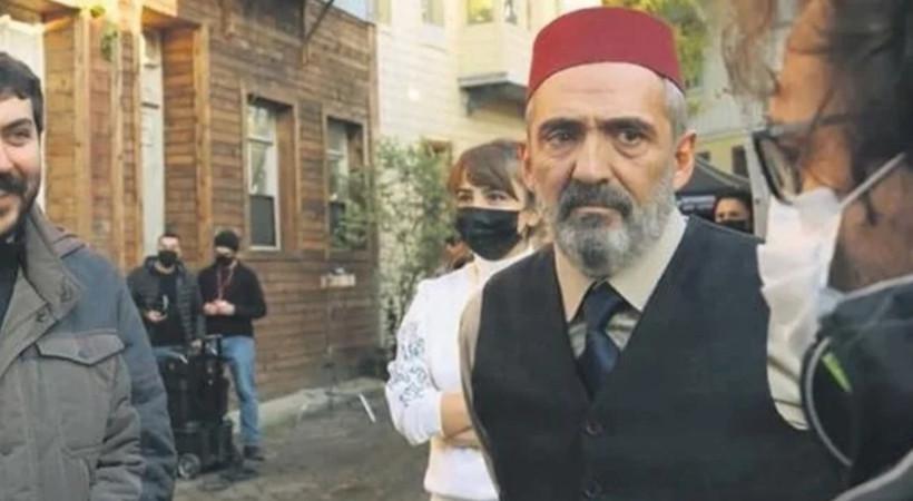 Akif filminde Mehmet Akif Ersoy'u canlandıran Yavuz Bingöl'e tepki: 'Cahil...'