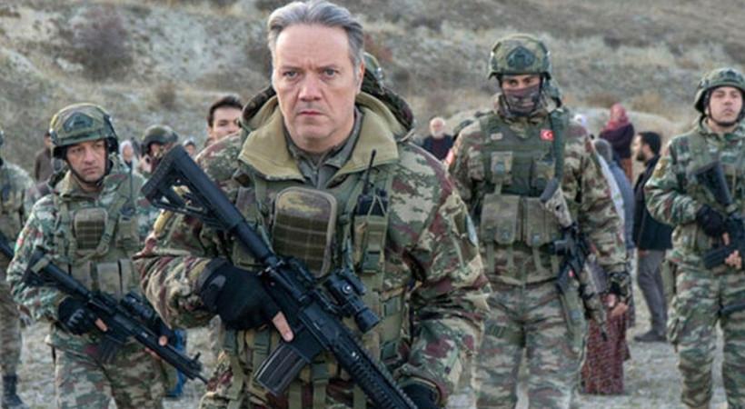 Savaşçı dizisine bir bomba transfer daha! Hangi ünlü oyuncu kadroya katıldı?