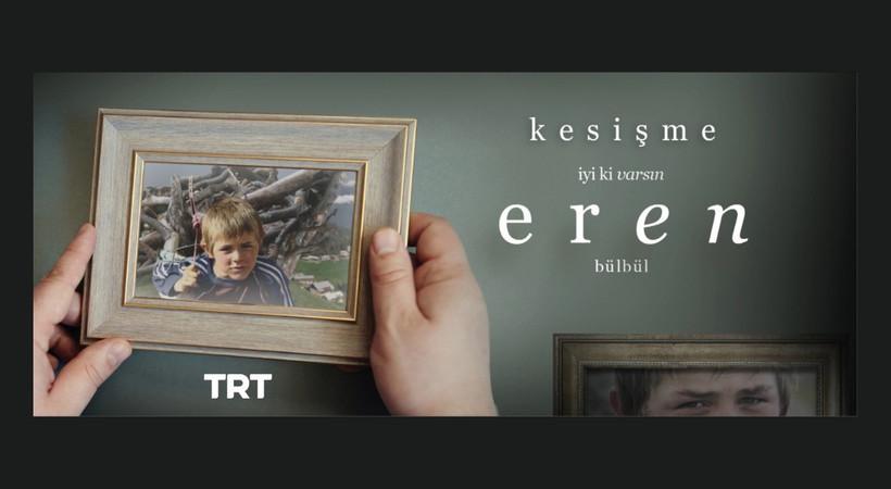 TRT'den 'İyi Ki Varsın Eren' filmi! Eren Bülbül ve Ferhat Gedik'in hayatı beyaz perdeye taşınıyor