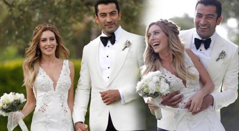 Kenan İmirzalıoğlu'ndan evlilik itirafı