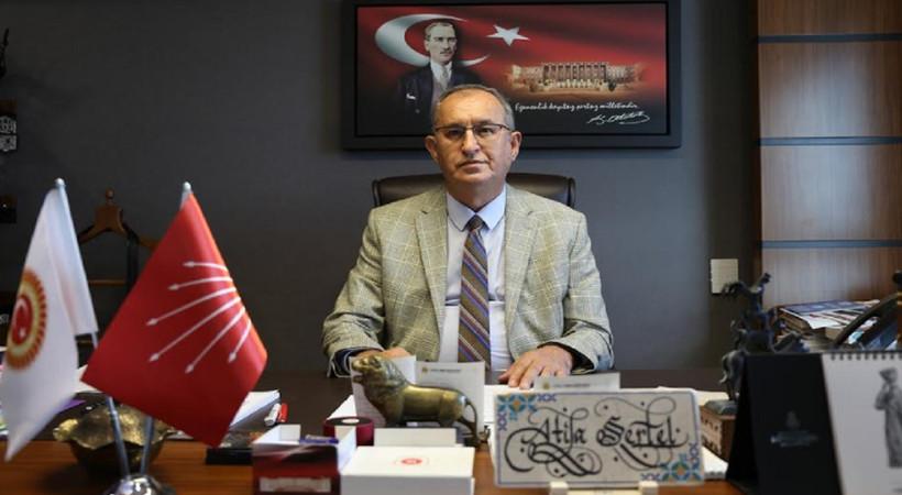 Sertel: TRT yöneticileri ellerini ovuşturuyor
