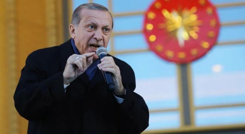 Çok konuşulacak iddia! Erdoğan hangi gazetecinin boynunu sıktı?