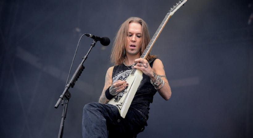 Metal müzik dünyasını sarsan ani ölüm