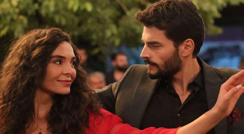 İsrail'de 'en iyi dizi' seçildi