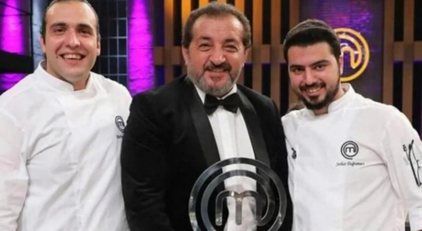 Mehmet Şef'ten MasterChef Serhat itirafı!