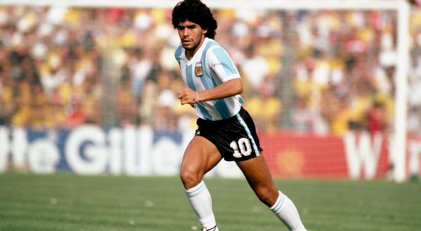 'Maradona'yı Öldüren Sır' ekranda