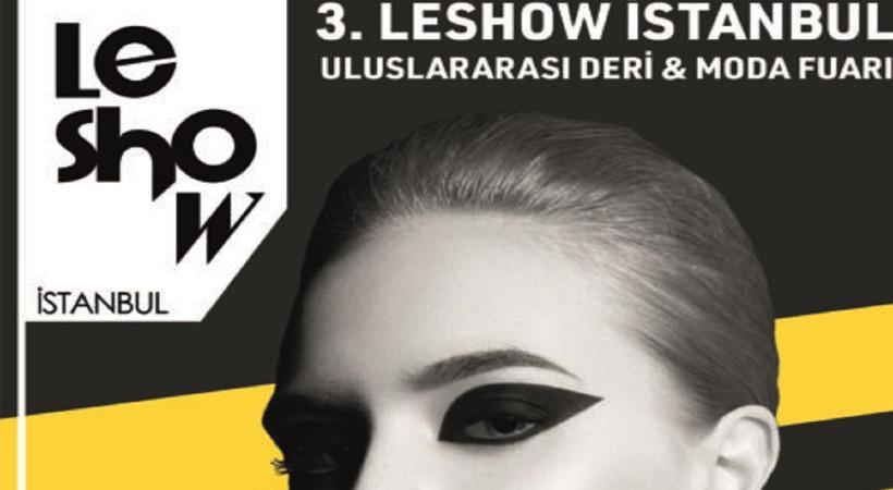 LeShow İstanbul, kapılarını açmaya hazırlanıyor
