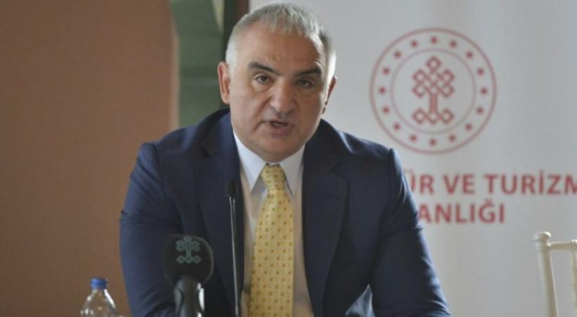 Bakan Ersoy: Etkinlikler mart ayında başlar