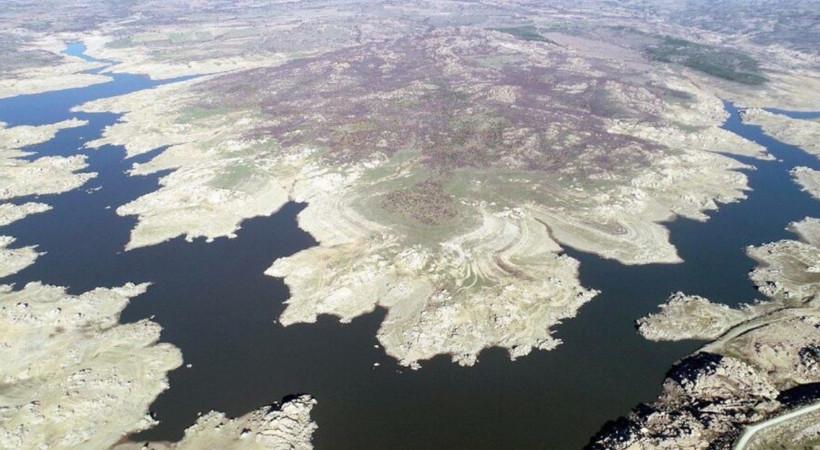 Türkiye'nin su sorunu dünya gündeminde