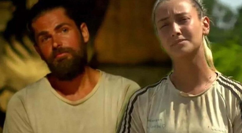 Survivor Mert ve Evrim TV8'le anlaştı!
