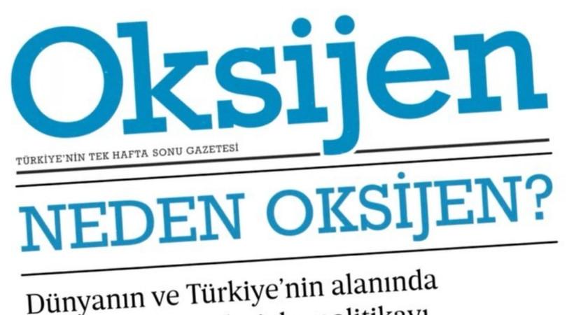 Zafer Mutlu, yeni gazetesini Ayşe Arman'a anlattı: Oksijen nasıl bir gazete olcak? Kadrosunda kimler var?
