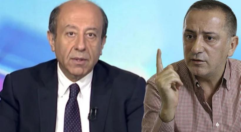 Fatih Altaylı ile Muharrem Sarıkaya arasındaki polemik alevlendi!