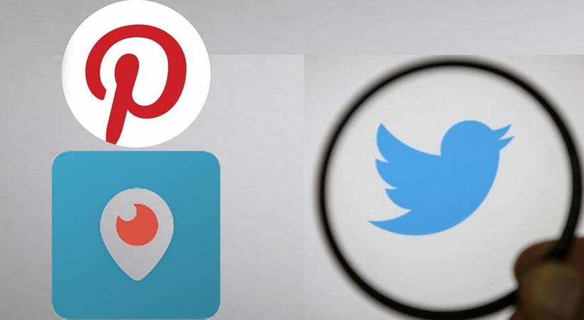 Türkiye'den Twitter, Periscope ve Pinterest'e reklam yasağı!