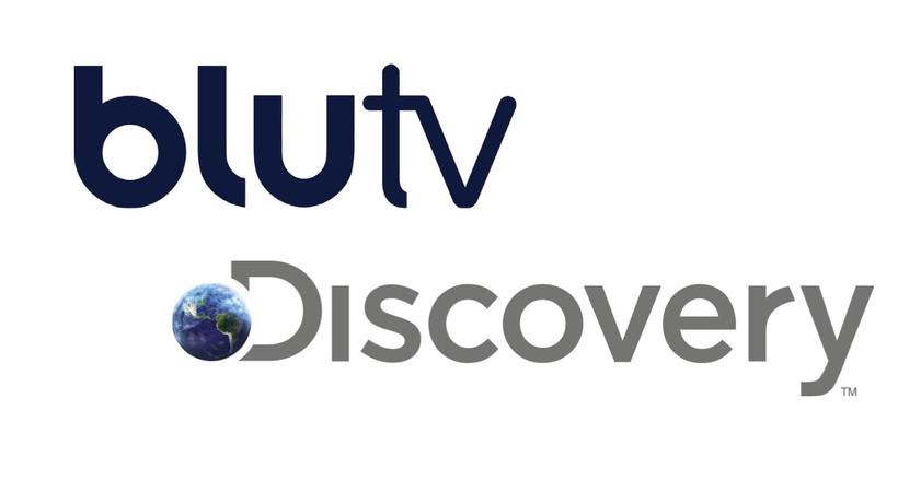 Discovery ve BluTV'den flaş stratejik ortaklık duyurusu!