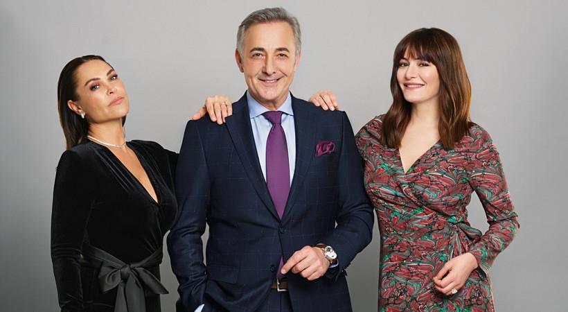 FOX'un yeni dizisi Masumiyet'in kadrosu tamamlandı