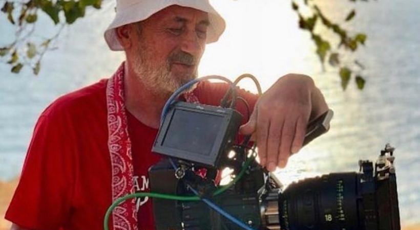 Usta görüntü yönetmeni Ali Utku, hayatını kaybetti