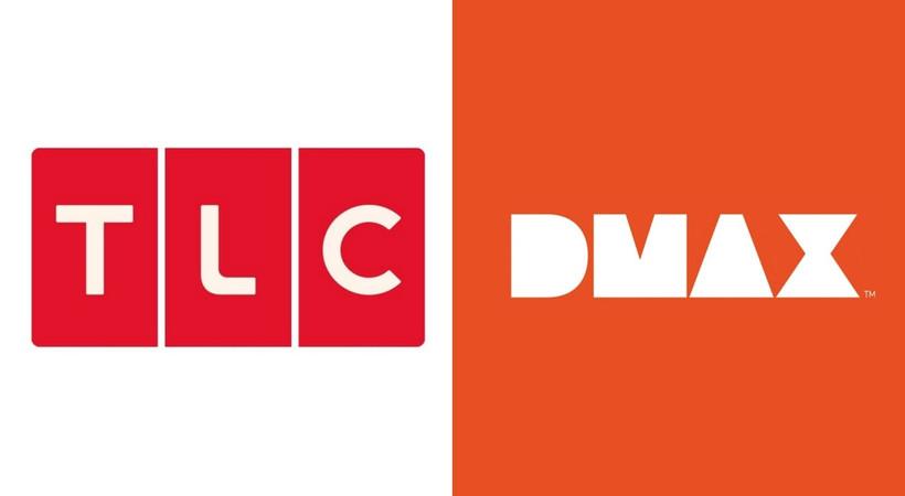 TLC ve DMAX kanalları ne kadar izleniyor?