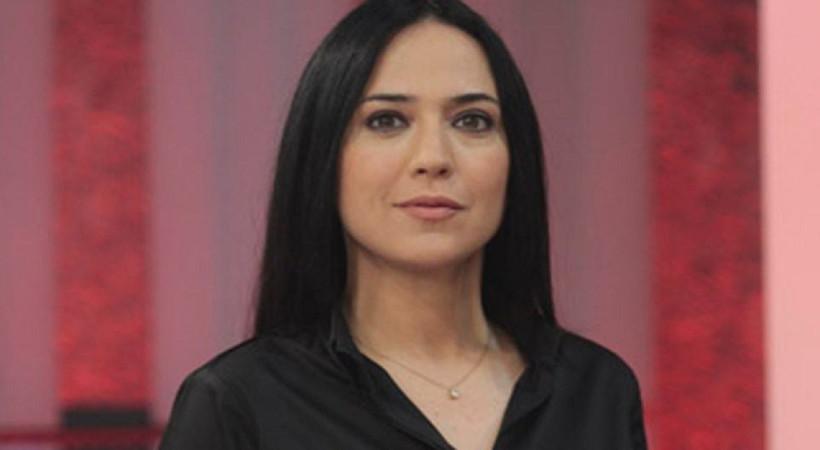 Banu Güven: Ceyda Düvenci'ye sarılmak geldi içimden