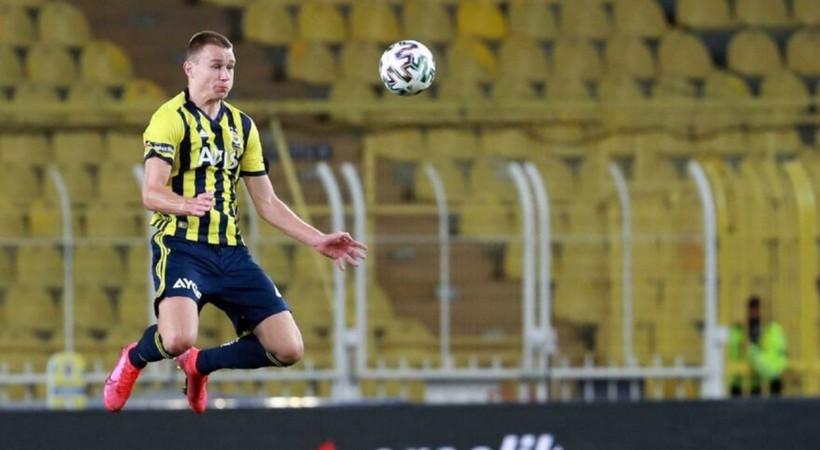 Fenerbahçe'nin yeni transferinden beIN Sports'a olay tepki: 'Konuşsak da yayınlamıyorsunuz'