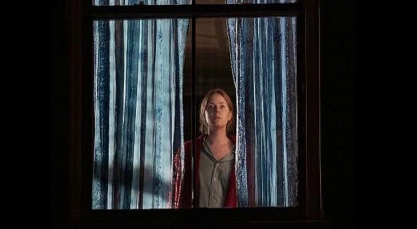 Netflix'ten 'Penceredeki Kadın' sürprizi!