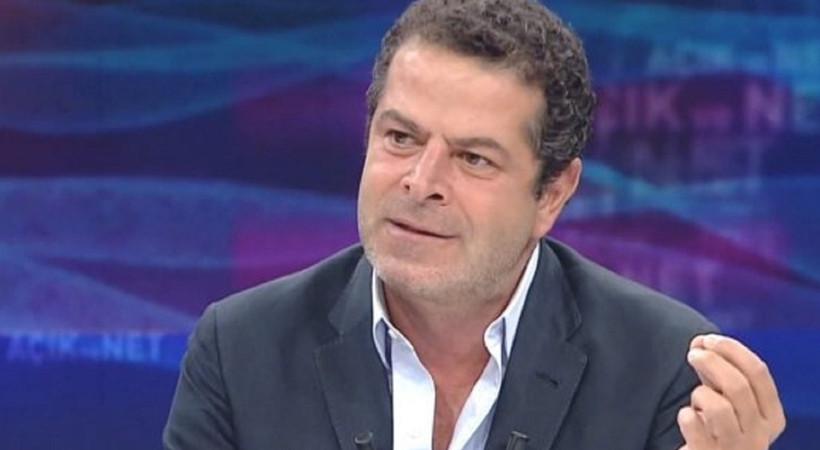 Cüneyt Özdemir çekeceği diziyi açıkladı!