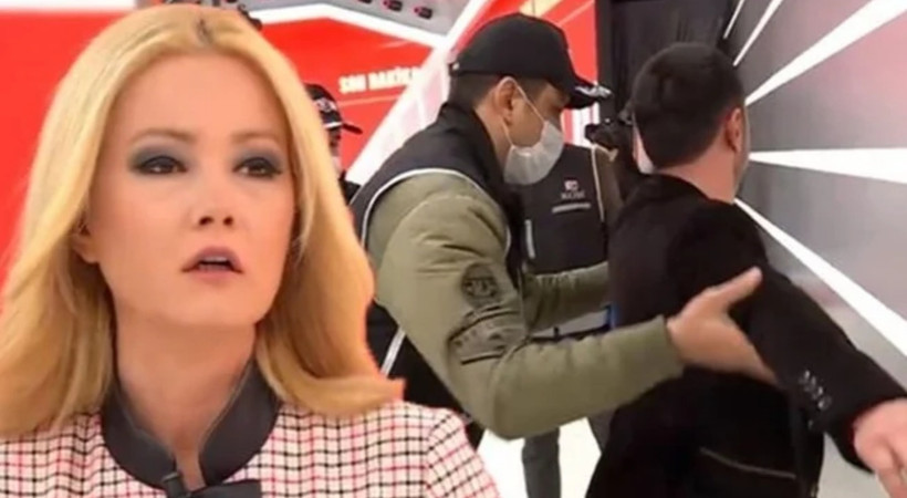Müge Anlı'da Hasan Kiraz olayında flaş gelişme! Canlı yayında gözaltına alındı…