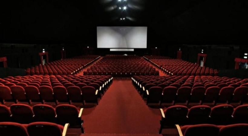Sinema salonları ile ilgili yeni düzenleme!