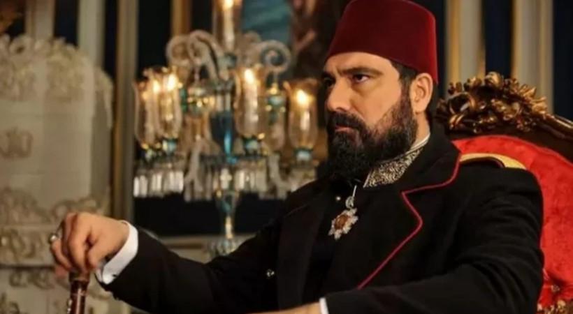 AK Partili isimden Payitaht Abdülhamid eleştirisi: 'Botokslarına da doyulmuyor...'