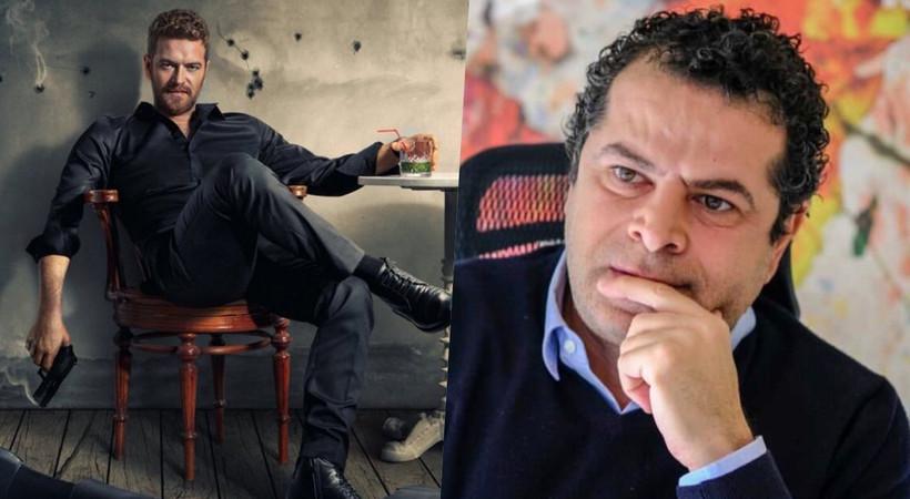 Clubhouse'da Cüneyt Özdemir ile BKM CEO'su arasında 50M2 tartışması!