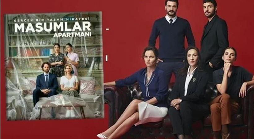 Gülseren Budayıcıoğlu'nun o romanı da dizi oluyor