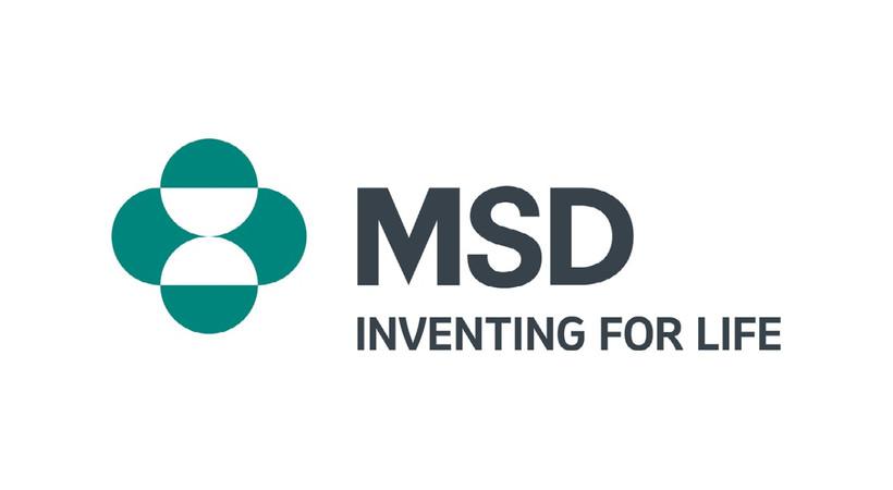 MSD Türkiye'ye inovasyon ödülü!
