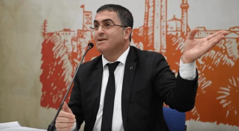 Prof. Dr. Ersan Şen'den kötü haber!