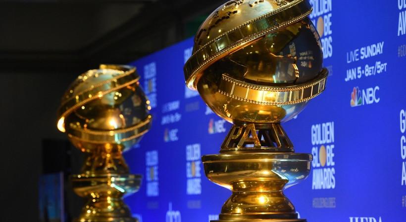 Altın Küre'de adaylar belli oldu!