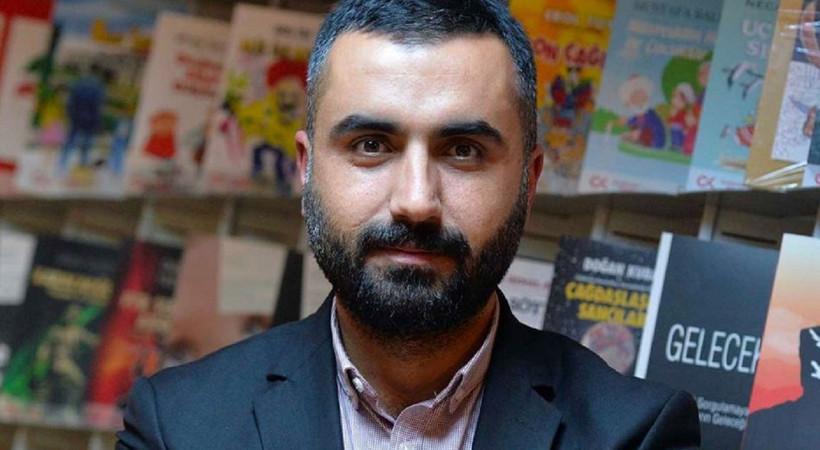 Gazeteci Alican Uludağ'a hapis cezası