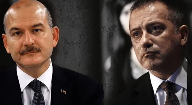 Fatih Altaylı'dan Bakan Soylu'ya LGBTİ+ sorusu: 'Mesele cinsel tercih mi siyasi tercih mi?'