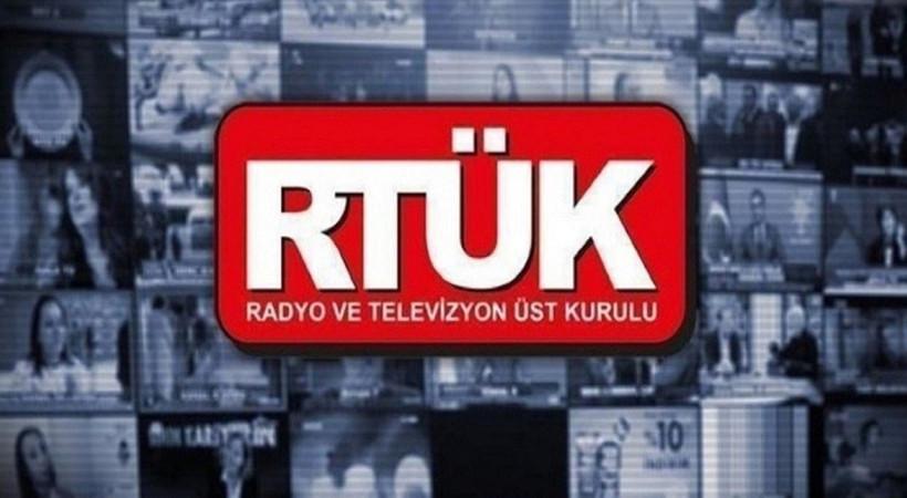 RTÜK'ten 27 milyonluk satış!