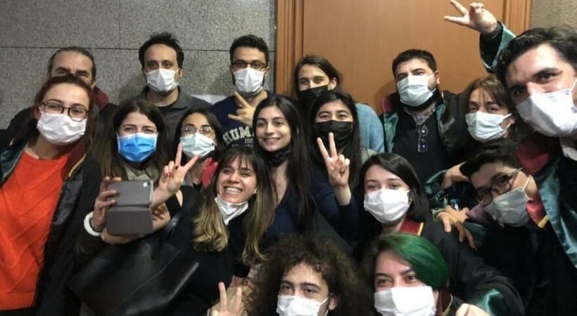 Boğaziçi Üniversitesi protestolarına katılan öğrenciler hakkında karar