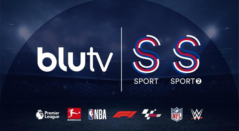 Tam da Liverpool-Manchester City maçı öncesi bomba haber! S Sport ve S Sport2 BluTV'de!