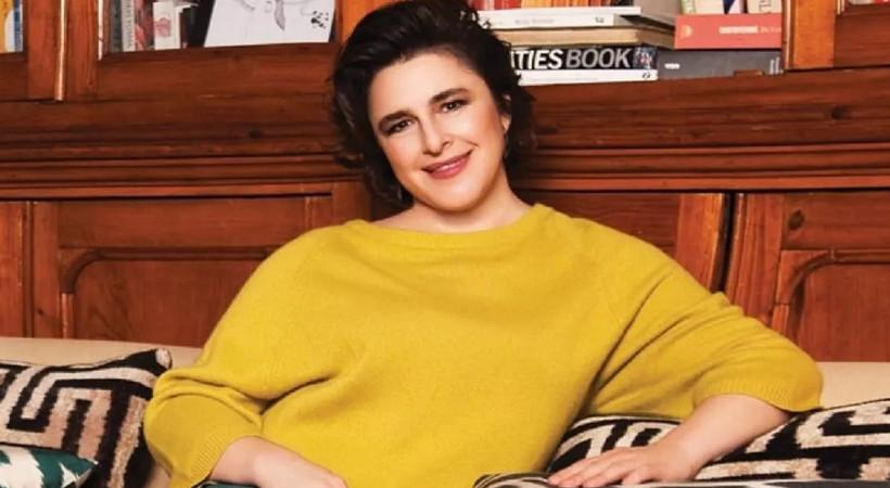 Esra Dermancıoğlu hastalığını açıkladı