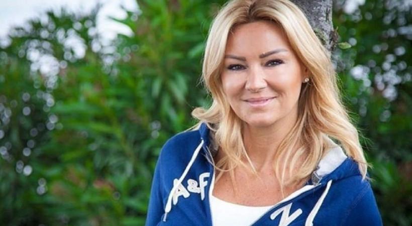 Pınar Altuğ, özlemini dile getirdi