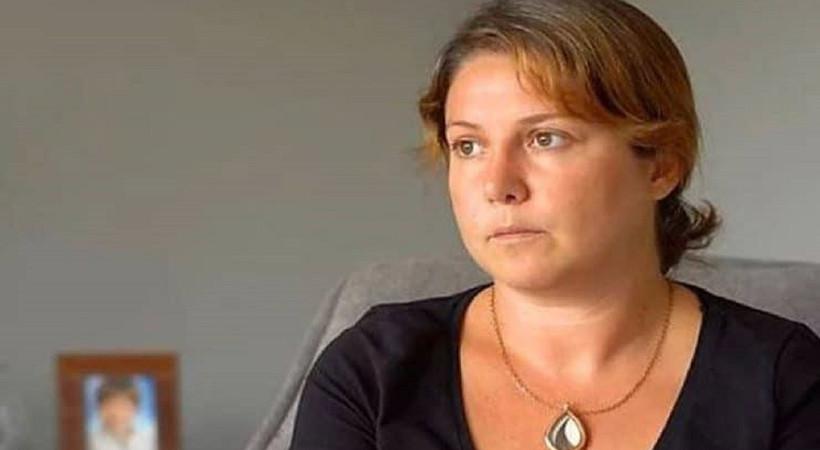 Çorlu tren kazasında oğlunu kaybeden anneye ceza