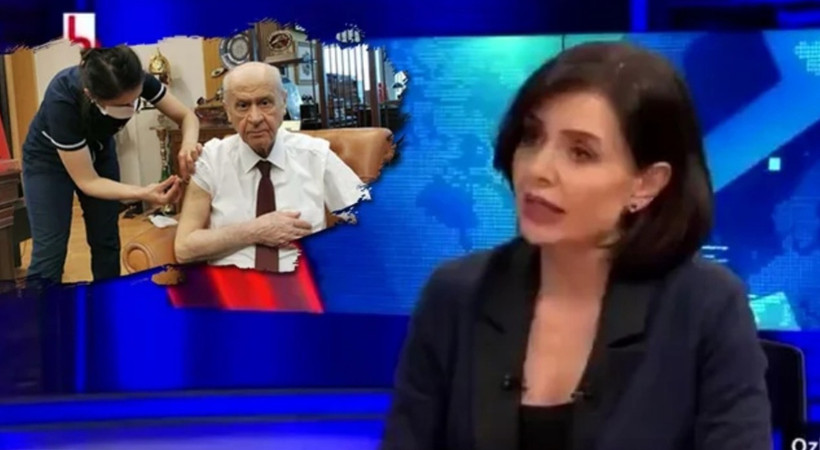 RTÜK'ten Halk TV'ye 'Gülnaz Şırınga' cezası!
